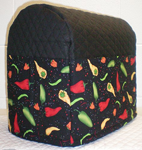 Quilted Peppers Kitchenaid Tilt Stand