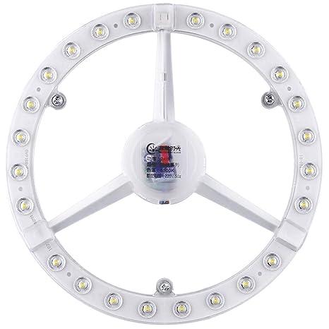 Mecha de Techo LED, Placa de lámpara de transformación ...