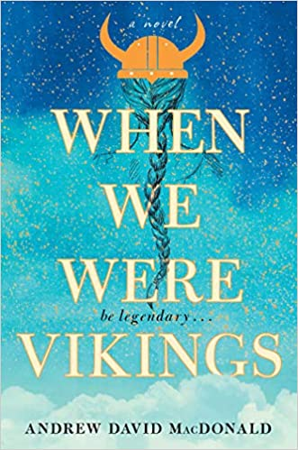 When We Were Vikings Book