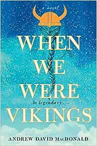 When We Were Vikings Book Club