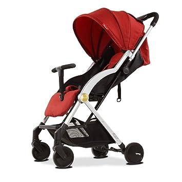 GWX Carrito de bebé, Sistema de Viaje para bebés, Cochecito Compacto ...