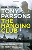 The Hanging Club (DC Max Wolfe)