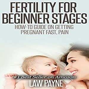 Fertility for Beginner Stages Audiobook