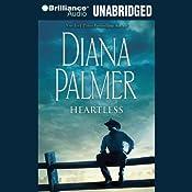 Heartless | Diana Palmer