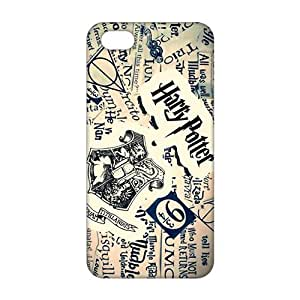 Harry Potter 3D Phone Case for iPhone 5s