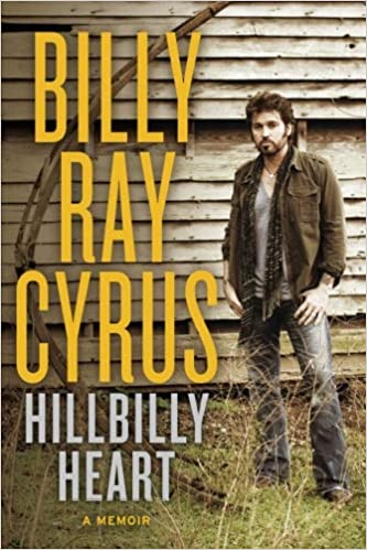 hillbilly heart a memoir