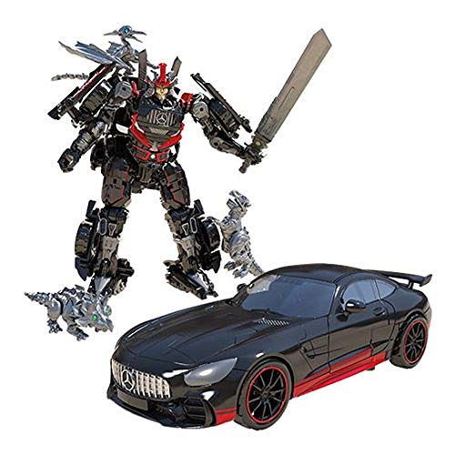 Transformers Studio Series Deluxe Drift with Baby