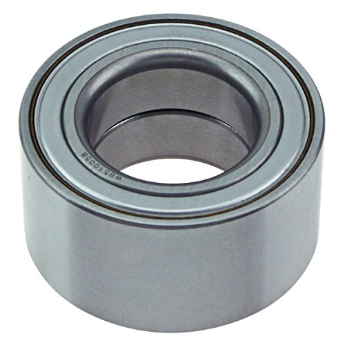 WJB WB510058 WB510058-Front Wheel Bearing-Cross Reference: National Timken 510058 / SKF FW115