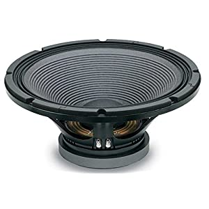 "18 Sound 18LW1400 18""Woofer/8OHMS/2000W - Set of 1"
