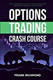 Trading options for dummies amazon