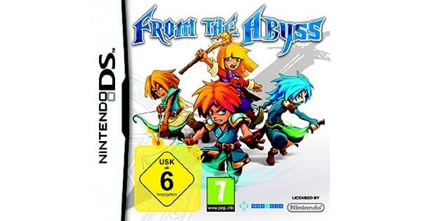 From the Abyss [Importación alemana]: Amazon.es: Videojuegos