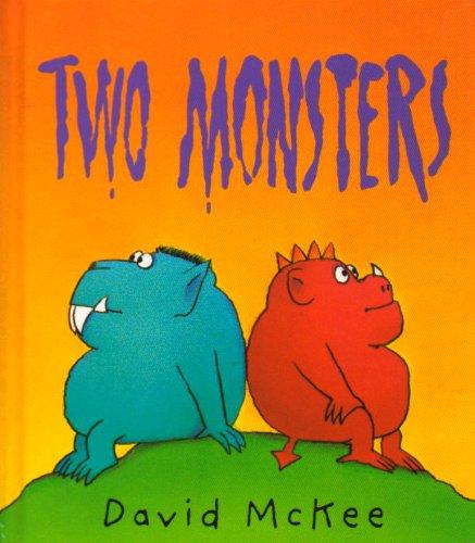 Download Two Monsters pdf epub