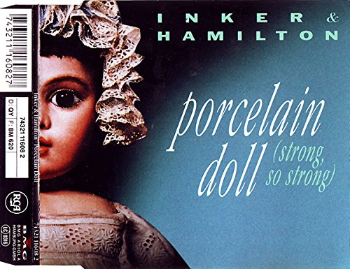 Porcelain doll [Single-CD] - Porcelain Hamilton
