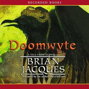 Doomwyte Audiobook