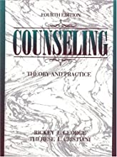 Counseling: Theory and Practice (4th Edition) (Paperback)