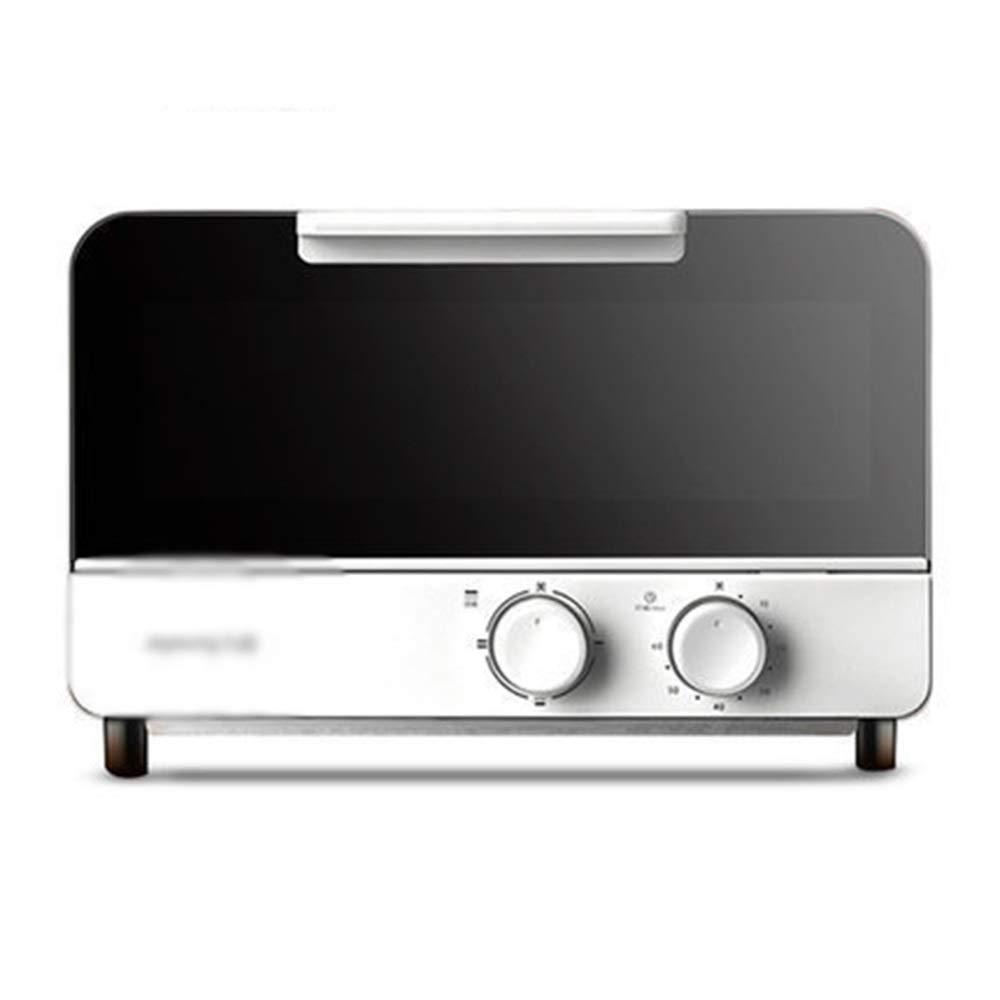 THOR-YAN ミニオーブンオーブン電気オーブン家庭用ミニベーキング多機能自動ケーキ小型オーブンキッチンオーブン -46 オーブン   B07NWYR9F7