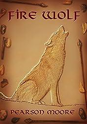 Fire Wolf (Tekval Fitan Book 1)