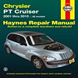 Chrysler PT Cruiser, 2001 Thru 2010 All Model, Haynes Manuals Editors, 1563929635