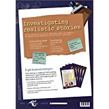 Investigating realistic stories (Investigating sources)