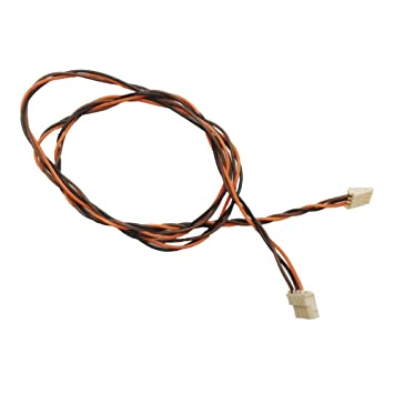 Supermicro 70cm 4-Pin to 3-Pin I2C Cable Connector on First