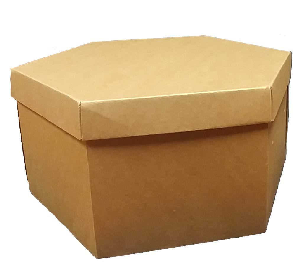 Amazon.com: Cajas de sombrero (12 in, 17 in o 22 in): Home ...
