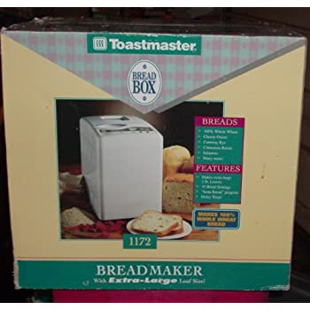 Amazon.com: toastmaster Pan máquina eléctrica