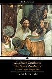 Also sprach Zarathustra/Thus Spoke Zarathustra: German/English Bilingual Text (German Edition) by Friedrich Nietzsche (2013-11-19)