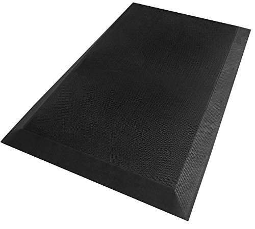 Sorbus Mat All Purpose Cushioned Luxurious Workstation