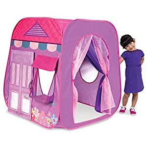 M: Play Tents Tunnels: Toys Games: Play Tents, Play 24
