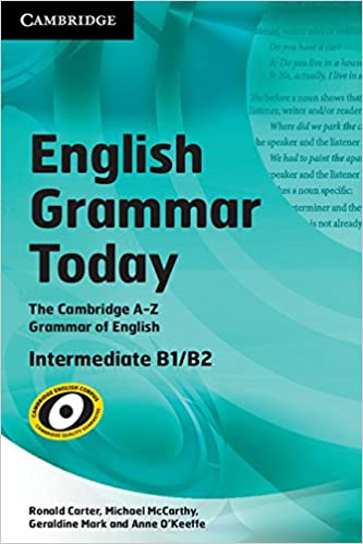 English grammar today book with workbook an a z of spoken and english grammar today book with workbook an a z of spoken and written grammar ronald carter michael mccarthy geraldine mark anne okeeffe fandeluxe Choice Image
