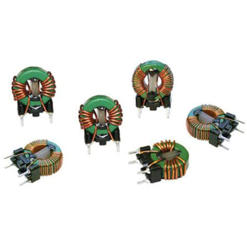 Choke/Filter; Common Mode; WE-CMB Power Type S 16uH 100kHz 2.7mOhm - Pack of 5