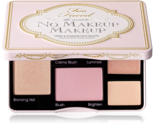Too Faced The Secret to No Makeup Makeup Fresh and Flawless