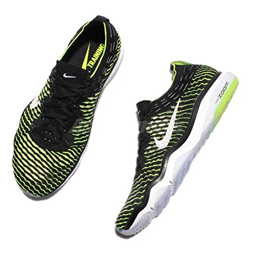 Nike Mujeres Air Zoom 850426 Fearless Flyknit Corriendo Formadores 850426 Zoom 002 73fe42