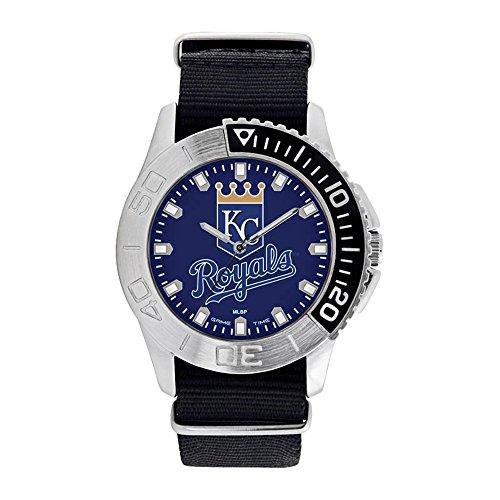 Gifts Watches MLB Kansas City Royals Starter Watch - Kansas Wrist Watch