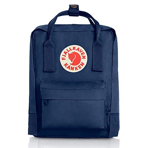 Fjallraven Kanken Mini Daypack, Navy