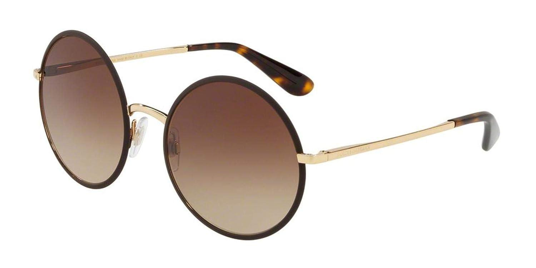 Amazon.com: Gafas de sol Dolce & Gabbana DG 2155 132013 ...