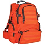 Fox Outdoor Products Field Operator's Action Pack, Safety Orange