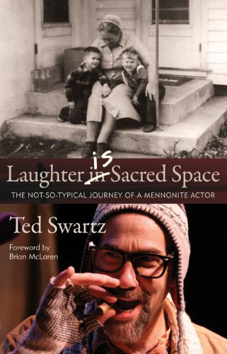 laughter is sacred space - 1