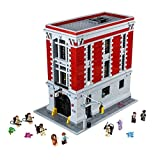 Lego 75827 Ghostbusters Firehouse Headquarters by LEGO