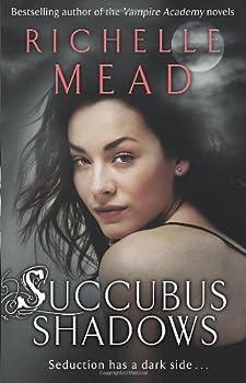 Succubus Shadows 0758232004 Book Cover