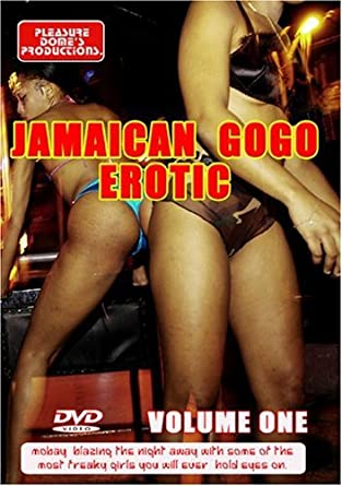 Free jamaican erotic stories