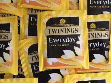 Twinings Everyday 1000's Envelopes by Twinings