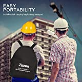 Measuring Wheel Zozen Collapsible with Kickstand