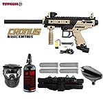 MAddog Tippmann Cronus Tactical Starter HPA Paintball Gun Package
