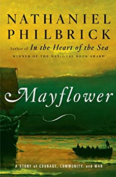 Mayflower by [Philbrick, Nathaniel]