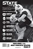 WinningSTATE-Football: The Athletes Guide to Competing Mentally Tough (4th Edition)