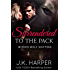 Surrendered to the Pack: Trevor & Cassie part 1 (Wicked Wolf Shifters)