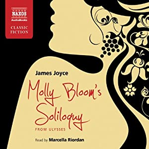 Molly Bloom's Soliloquy Audiobook