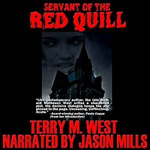 Servant of the Red Quill Audiobook