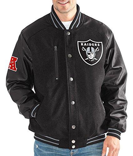 Oakland Raiders G-III NFL